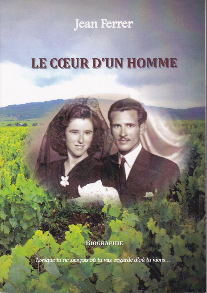 Biographie de M Ferrer Jean