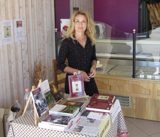 boulangerie de Saint-Génies
